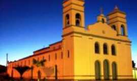 Ituaçu - Igreja Matriz, Por soraya