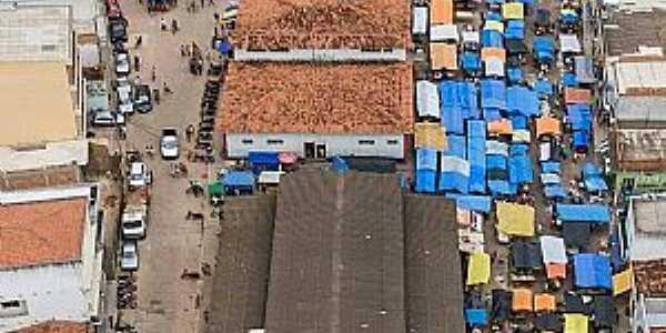 Imagens da cidade de Ituaçu - BA