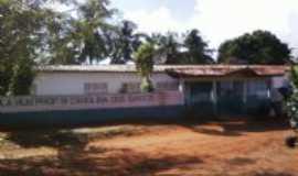 Touros - Escola Municipal Prof� Maria Carolina Dos Santos Em Santa Luzia, Por Eliabe