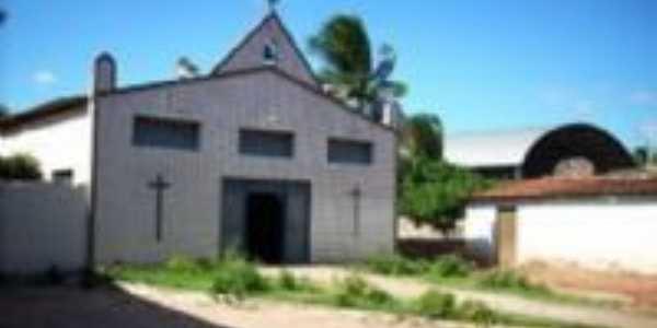 Igreja Cat�lica Em Santa Luzia, Por Eliabe Fran�a