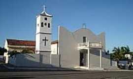 Trairi - Igreja-Foto:ojornaldacidadania