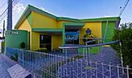 Triunfo Potiguar - Câmara Municipal-Foto:Agacê Di Oliveira