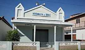 Triunfo Potiguar - Igreja Assembléia de Deus-Foto:Eliú Estevam