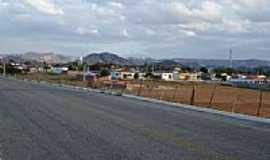 Triunfo Potiguar - Vista da cidade-Foto:ericsoncesar