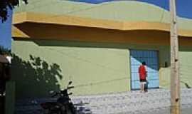 Umarizal - Igreja Batista-Foto:lazaroaelida