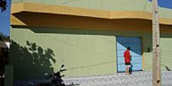 Igreja Batista-Foto:lazaroaelida