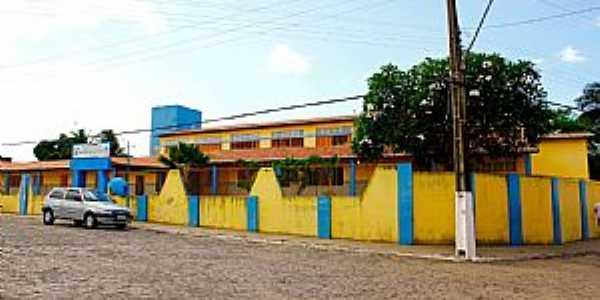 Várzea-RN-Escola-Foto:Wilson Alcaras