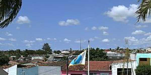 Várzea-RN-Vista parcial da cidade-Foto:Juninho.natal.rn