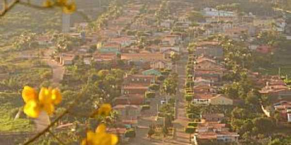 Imagens da cidade de Venha-Ver - RN Foto: Lázaro Oliveira