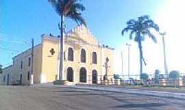 Vera Cruz - Igreja Matriz, por Percival Carvalho.