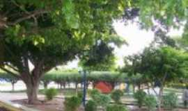 Viçosa - Praça Manoel Forte, Por Marcelo c.