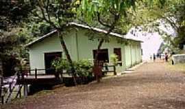 Ituberá - Museu em Ituberá-BA-Foto:Admilson Reis