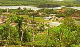 Ituberá - Vista de Ituberá-BA-Foto:Pestana