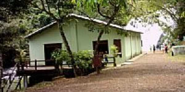 Museu em Ituber�-BA-Foto:Admilson Reis