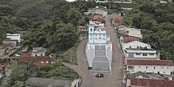 Imagens da cidade de Ituberá - BA