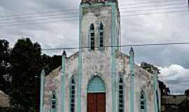 Abunã - Paróquia NS Auxiliadora por Edu Jung