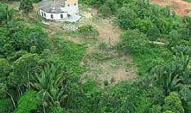 Alto Paraíso - Alto Paraiso-RO-Vista do Santuário da Serrinha-Foto:Mateus Andrade