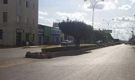 Ariquemes - Ariquemes-RO-Avenida Jamari-Foto:Braulio Gerhardt