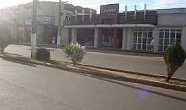 Ariquemes - Ariquemes-RO-Comércio na Avenida Canaã-Foto:Braulio Gerhardt