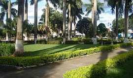 Ariquemes - Ariquemes-RO-Praça da Matriz-Foto:Braulio Gerhardt