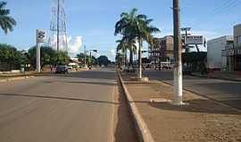Ariquemes - Ariquenes-RO-Avenida Tancredo Neves-Foto:Braulio Gerhardt