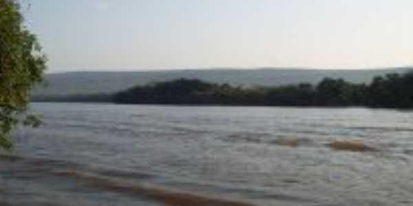 Rio Guaporé - Cabixi, Por Gilmar R. Urcino