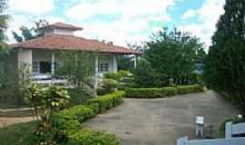 Campo Novo de Rondônia - Parque Nacional Pacaas Novos - Sede em Campo Novo por Analista Thiago Dias