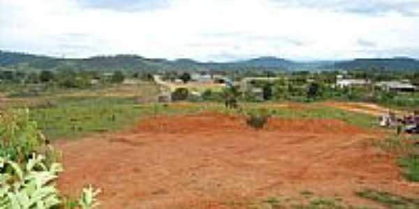 Campo Novo de Rondonia por gerlyRM