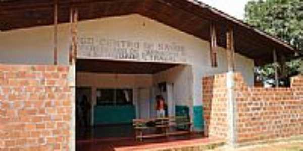 Centro de Saúde-Foto:gerlyRM