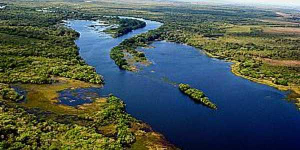 Parque Estadual de Corumbiara - RO