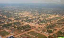 Cujubim - cujubim foto aérea, Por Jefferson de Oliveira Ferreira