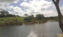Iuiu - Iuiú-BA-Barragem do Alto-Foto:iury domingues