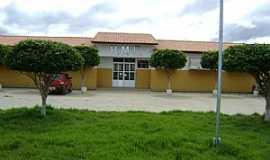 Iuiu - Iuiu-BA-Hospital Municipal-Foto:www.iuiu.ba.gov.br