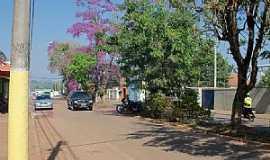 Guajará Mirim - Guajará Mirim-RO-Avenida florida-Foto:Julio de Ramos