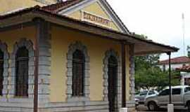 Guajará Mirim - Museu de Guajara Mirim por iverson magalhães