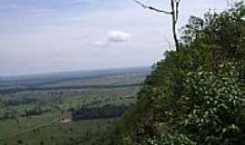 Guajará Mirim - Serra dos Parecis - Parque de Guajará-Mirim por marco teixeira