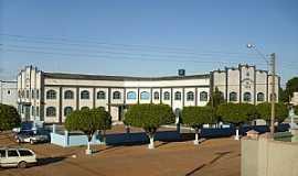 Jaru - Jaru-RO-Igreja da Assembléia de Deus-Foto:Eliel Vieira