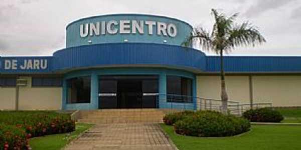 Jaru-RO-Unicentro-Foto:Tiago Souza