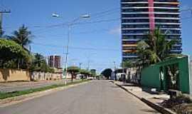 Ji-Paraná - Ji-Paraná foto SkyscraperCity Rondon