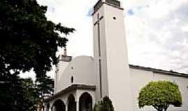 Ji-Paraná - Catedral de São João  Bosco foto Vicente A. Queiroz