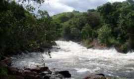 Jaborandi - Cachoeira grande, Por Marcelo França
