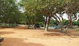 Jaborandi - Jaborandi-BA-Área de lazer no Rio Formoso-Foto:juniordias12