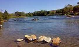 Jaborandi - Rio Formoso em Jaborandi-BA-Foto:edmilsonsilveira