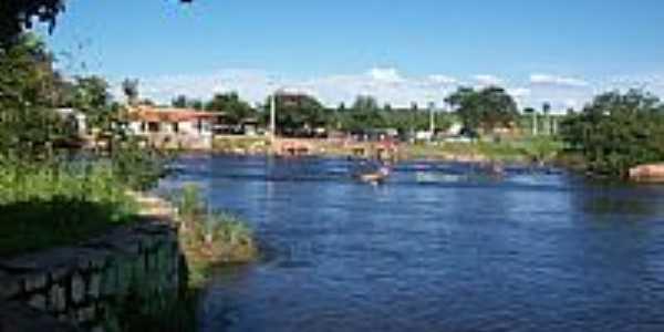 Rio Formoso em Jaborandi - BA