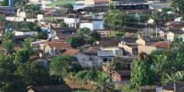 Vista panoramica por Marcony Jahel