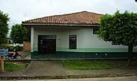 Monte Negro - Biblioteca Municipal-Foto:duducross