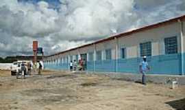 Nova Mamoré - Escola Onorina de Souza