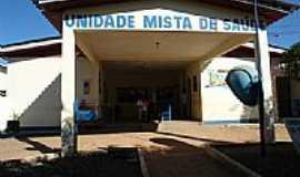 Novo Horizonte do Oeste - Unidade Mista-Foto:georolim