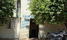 Novo Horizonte do Oeste - Vigilância Sanitária-Foto:georolim