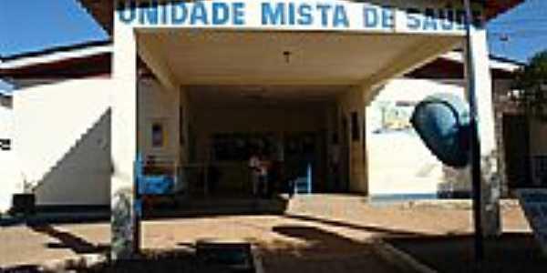 Unidade Mista-Foto:georolim